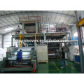 2400mm SMS Non Woven Machine for Mask, Operation Suit