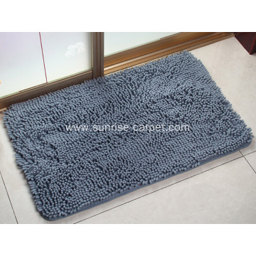 Polyester Microfiber Chenille Rugs