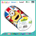 Minions London money box