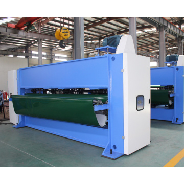 High Output Nonwoven Machine
