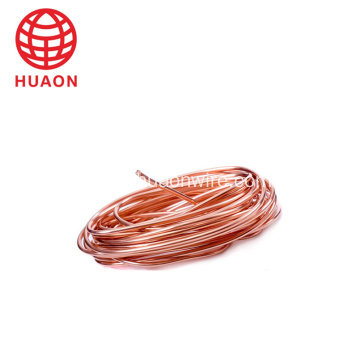 99.9% Factory Price 12.5mm Copper Rod Copper Wire
