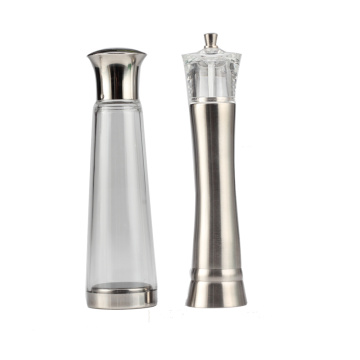Spice Grinder Pepper Mill Adjustable Rough Set
