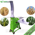 Weiwei feed processing wheat straw fodder grass machine