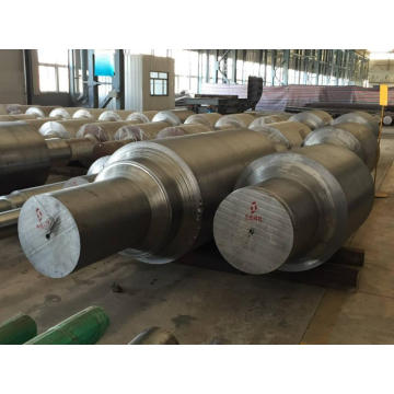 Forged Steel Backup Rolls