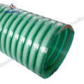 PVC Spiral Suction Corrugated Plastic Hose