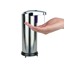 Touch Free Operation Automatic Sensor Liquid Soap Dispensers