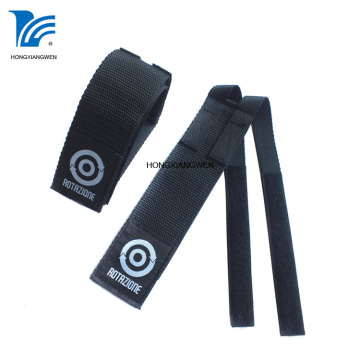 Adhesive Ferstelbere fyts / fyts Pedal Toe Clips