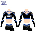 Custom All Star Cheerleading Clothing