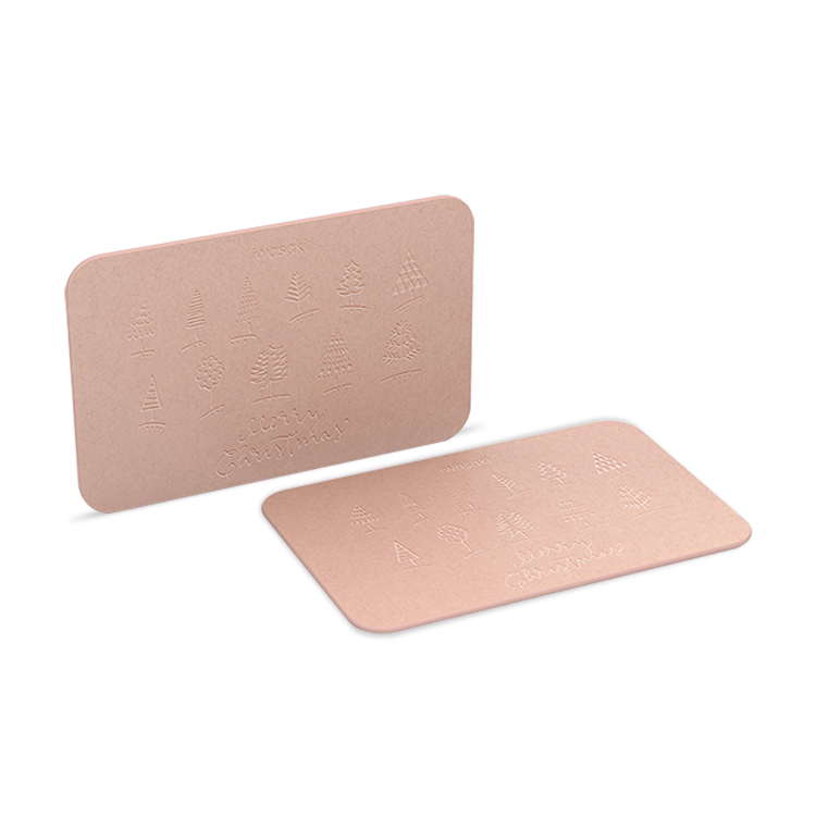 Floor Durable Diatomite Earth Bath Mat Memory Floor-Carpet