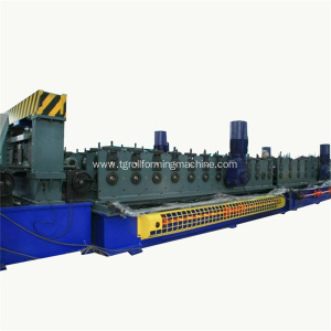 Cable Tray Manufacturing Making Roll Forming Machine