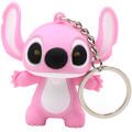 Custom Cartoon Modeling Keychain Bag Purse Pendant