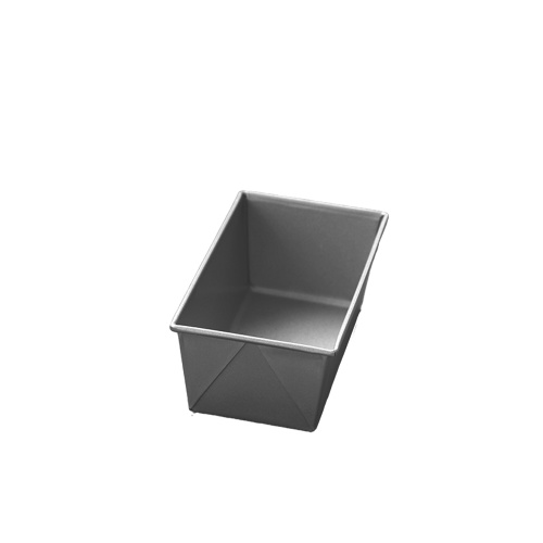 Aluminized Steel Bread Baking Tin