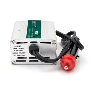 Mini Inverter High Efficiency with USB Port 80W