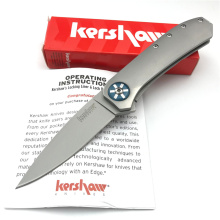 Kershaw Star Folding Blade Lommekniv