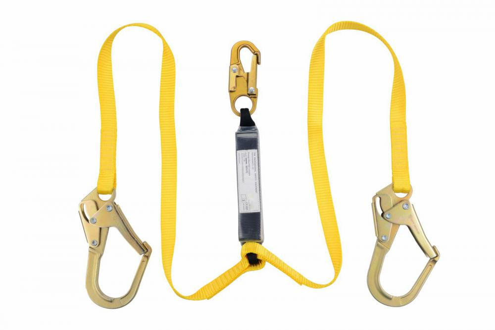 Safety Lanyard match with harness fall arrest SHL8005