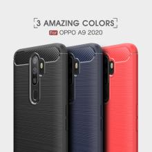 Flexible Soft TPU Scratch Resistant for OPPO A9