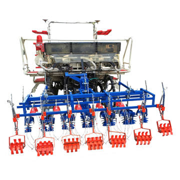 Agriculture Equipment Rice Weeder Machine Price