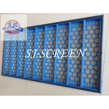 Screens for Venom/Cobra/ King Cobra/LCM3D Shale Shakers