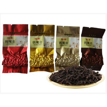 High Quality Tea Packaging Pouch