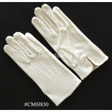 White Gloves Military Funeral