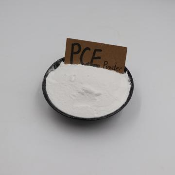 Exporrt Quality Polycarboxylic Admixture PCE Powder
