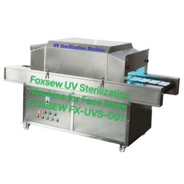 UV Sterilization Machine for Face Mask