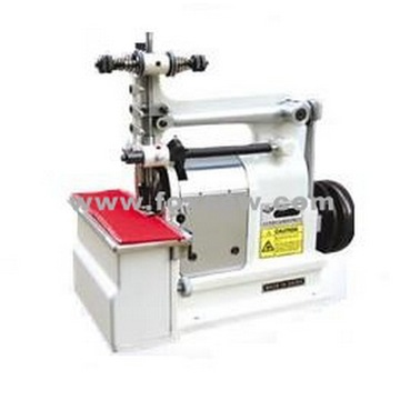 Small Shell Stitch Overlock Sewing Machine
