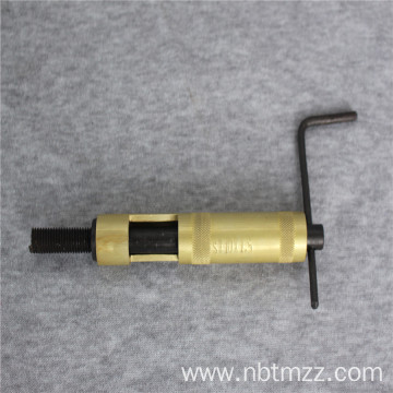 ISO M2 Thread insert repair installation tools