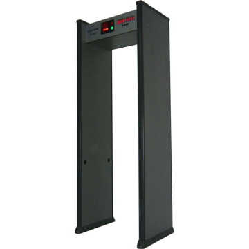 walk through metal detector manufacturers (MS-1006)