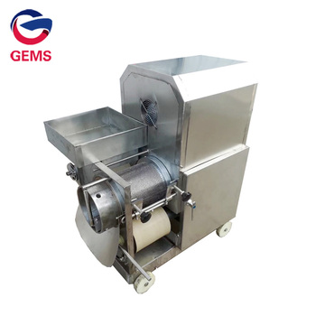 Stainless Steel Pure Fish Meat Bone Separator
