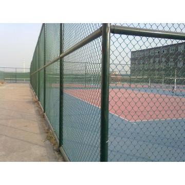 Wholesale chain link fence prices for sale Factory