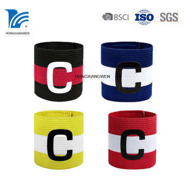 Wholesale High Quality Logo Printed Fabric Sport Armband