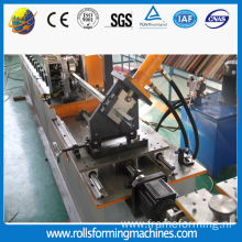 Expose System Tee Grid Making Machine