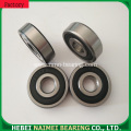 China Manufacturer Bearing 6004 Rs 2rs Steel Ball Bearing For Machinery