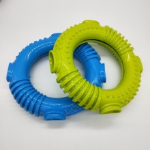 TPR Floating Ring Toys for Pets