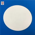 mirror polished 96% 99% alumina ceramic lamina