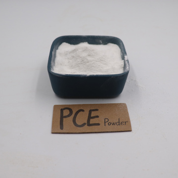 Better Strength Water Reducing Agent PCE Powder