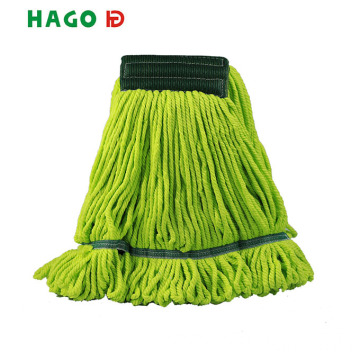 Hand-washable Cheap Magic Cleaning Replacement Mop Head