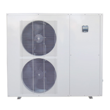 Low Noise Side Fan Design Pool Heat Pump