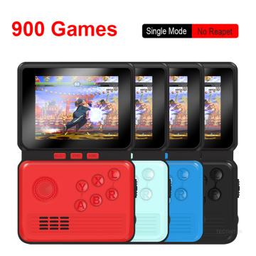 16 Bit Retro Video Game Console Built-in 900 Classic Games M3 Protable 3.0 Inch Mini Handheld Game controller