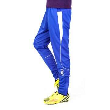 Striped Sport Trousers with Pocket Zipper For Men