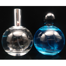 90ml Spherical perfume bottle glass bottle