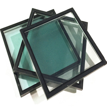 Clear Triple Argon Insulated Glass For Window