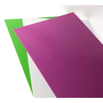 PS High Impact Polystyrene Sheet HIPS Plastic Sheet