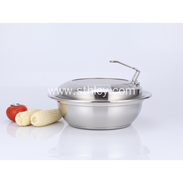 Multifunctional Stainless Steel Hot Pot Wholesale