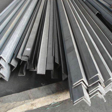 1/8 321 316L stainless steel angle 2mm 3mm