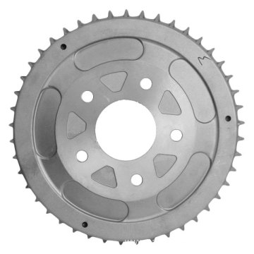 Brake Hub Aluminum Mold