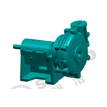 40ZJ-I-A17 High Efficiency Slurry Pump