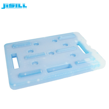 freezer block reusable pcm cooler for cold chain