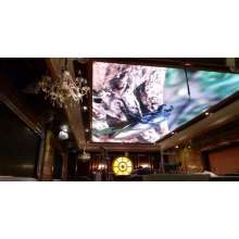 PH4 Indoor LED Ceiling Display